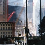 Recently Released Audio Details 9/11 Chaos
