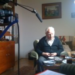 Recording an Oral History: The Pre-Interview