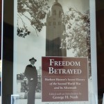 Freedom Betrayed: Herbert Hoover's Secret History of the Second World War (review part 1)