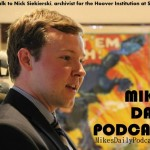 Interview on MikesDailyPodcast.com