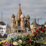Boris Nemtsov's Murder in the Shadow of the Kremlin