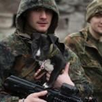 Ukraine port of Mariupol braces for war
