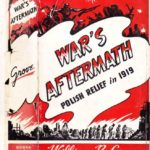 War's Aftermath by Colonel William R. Grove
