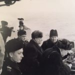 New Soviet Navy Collection Revives a Cold War Mystery | Hoover Institution