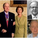 Remembering Robert Conquest | Hoover Institution