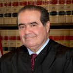 Sheriff's Report on Scalia Death