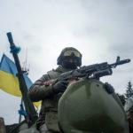 A Polish Volunteer on Ukraine's Eastern Front (part 1)