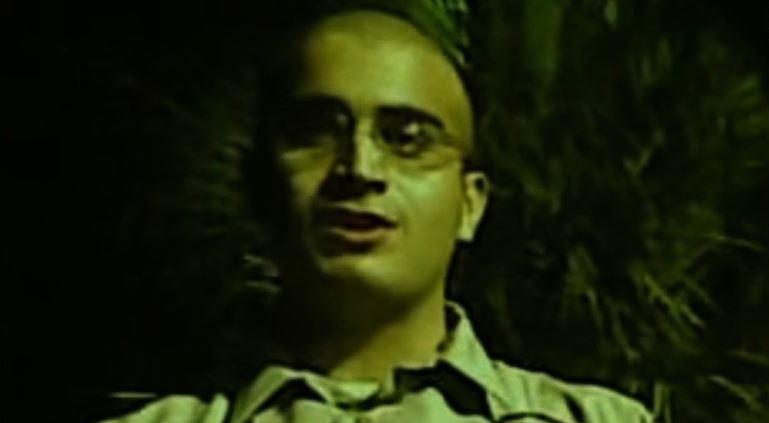 Orlando massacre terrorist Omar Mateen.