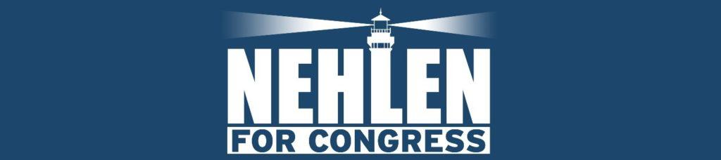 Paul Nehlen for Congress banner