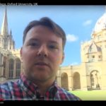Visiting Oxford University and London (Videos)
