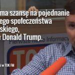 Trump Wins! Me on TOK FM Radio