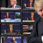 Trump's White House and the Mass Media