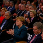 Does Europe Deserve America's Unconditional Protection?