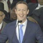 Millenial Globalist Mark Zuckerberg