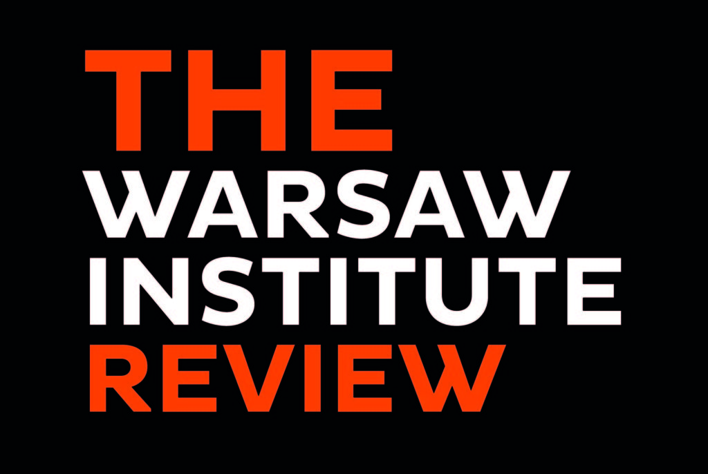 Warsaw Institute Review cover
