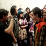 Anti-White SJW Protests Continue at Evergreen State College
