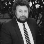 Joseph Dwyer (1942-2017)